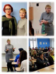 Návštěva senátorky Jitky Seitlové