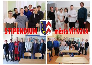 Stipendium města Vítkova