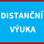 Distanční výuka